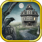 Download Escape Games - Scary Cemetery APK to PC