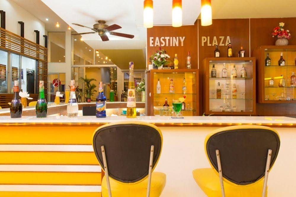 Eastiny Plaza Hotel