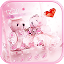 APK App Cute bear theme love wedding for BB, BlackBerry