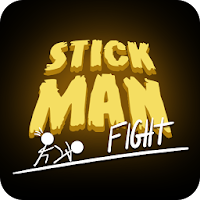 Stick Man Fight Online pour PC (Windows / Mac)