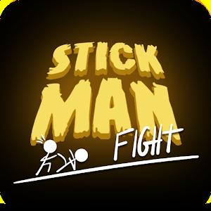 Stick Man Fight Online Online PC (Windows / MAC)