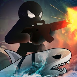 Stickman Fight- Warrior Legend For PC (Windows & MAC)
