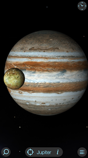 App Solar Walk Lite - Planetarium 3D: Planets System APK for Windows Phone