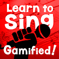 Learn to Sing - Sing Sharp APK for Bluestacks