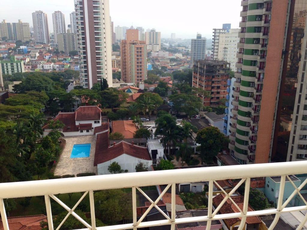 Cobertura Bairro Jardim Santo André