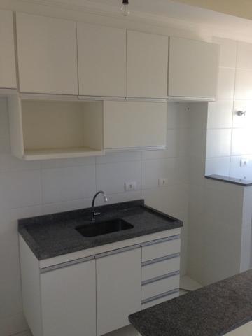 Apartamento à Venda - Villa Branca