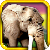 Download Safari Run - Jam Animal Runner APK to PC
