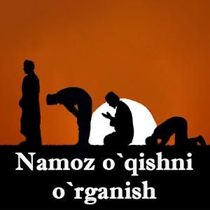 Namoz o'qishni o'rganish For PC / Windows 7/8/10 / Mac – Free Download