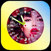 App Beauty Clock Live Wallpaper apk for kindle fire