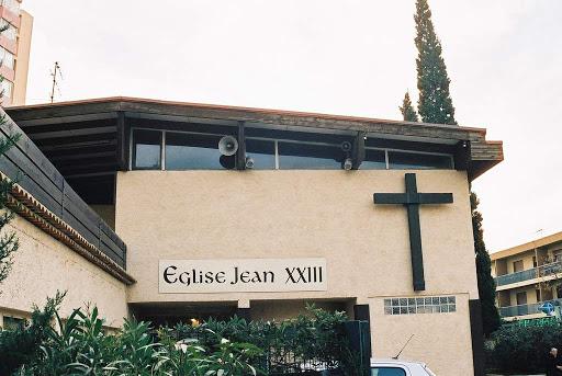 photo de Eglise Saint Jean XXIII