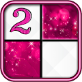 Pink Piano Tiles 2 for PC (Windows 7,8,10 & MAC)