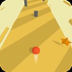 Ball Runner - Rolling Ball