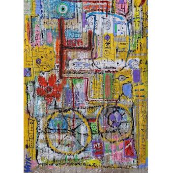 Max Vityk, Bicycle Secrets