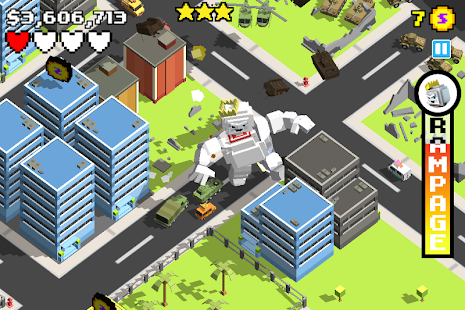 Free Smashy City APK for Windows 8