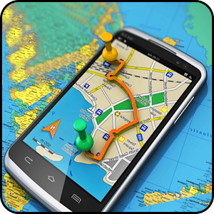 Download GPS Route Finder Navigation for Windows Phone