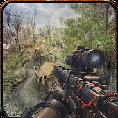 Amazing Sniper 2015 APK for Lenovo
