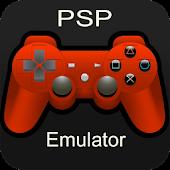 Ultimate PSP Emulator Pro 2017