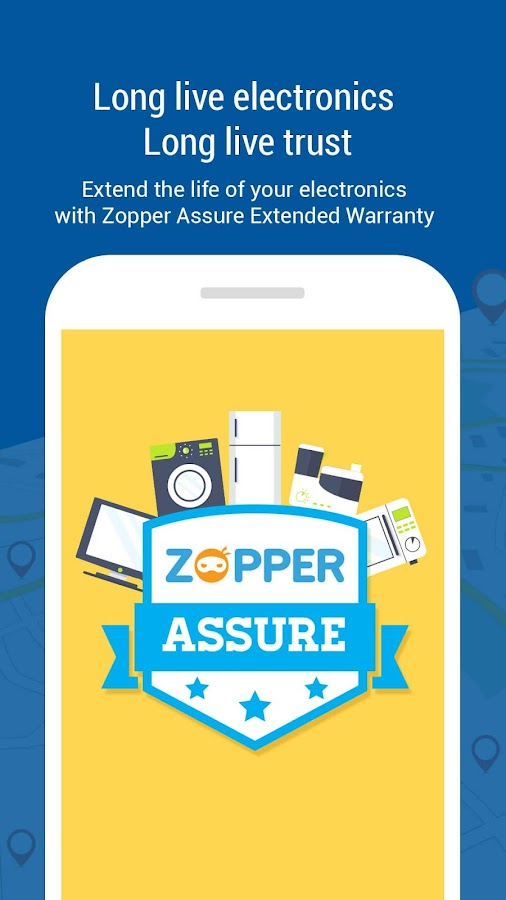 Zopper - Mobiles & Electronics Screenshot 3