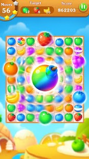 Fruits Bomb APK for Kindle Fire
