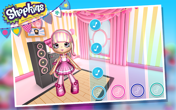 Shopkins World! APK screenshot thumbnail 9