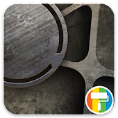App Iron ASUS ZenUI Theme APK for Windows Phone