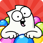Simon's Cat - Pop Time icon