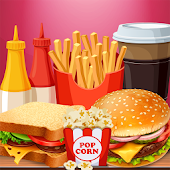 Free Restaurant Story: Food Factory APK for Windows 8