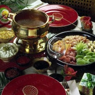 Chinese Fondue Sauces Recipes
