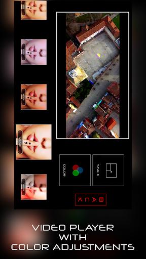 Sally Launcher Pro screenshot 4
