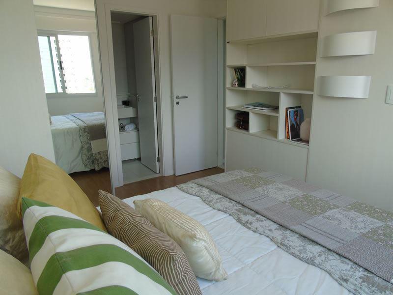 Apartamentos 2 quartos, Residencial Mario Cravo, Salvador