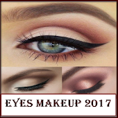 Free Download Eye Makeup 2017 APK for Samsung
