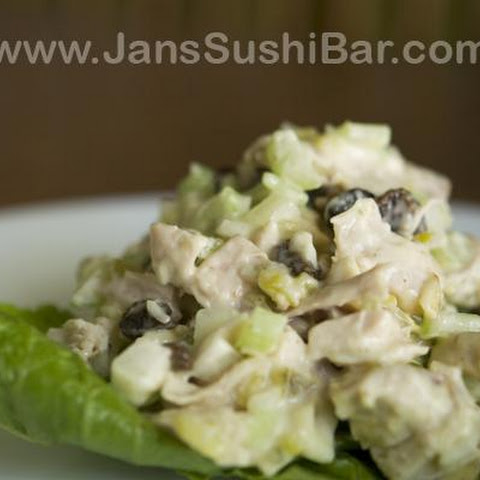 Jan's Chicken Salad