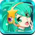 Balala Little Fairies Crush APK for Bluestacks