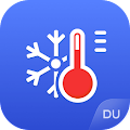 App DU Phone Cooler & Cool Master 1.2.1 APK for iPhone