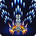 Aircarft shooting combat
