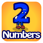 Meet the Numbers Icon