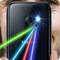 Laser simulator prank APK for Kindle Fire
