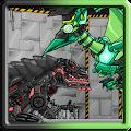 Repair! Dino Robot - T-Rex APK for Lenovo