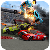 Demolition Derby 2 Icon