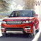 Car Wallpapers HD - Land Rover 2.0.0 Apk
