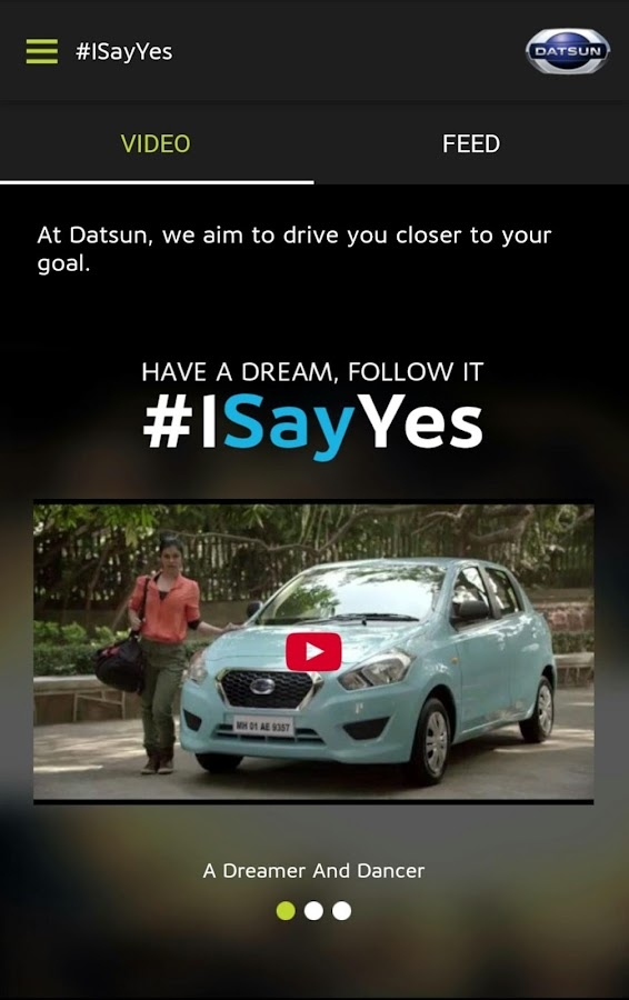 Datsun India Screenshot 6
