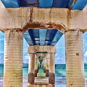 by Syafizul  Abdullah - Buildings & Architecture Bridges & Suspended Structures