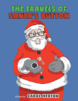 The Travels of Santa's Button