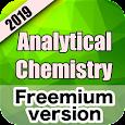 Free Analytical Chemistry exam prep 2019 Q/A
