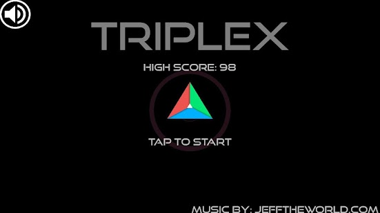 Triplex- screenshot thumbnail