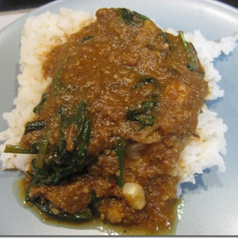 Indian Beef Curry