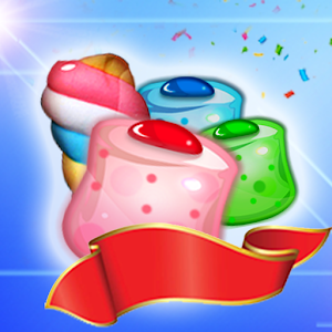 Download Marshmallow Candy for PC