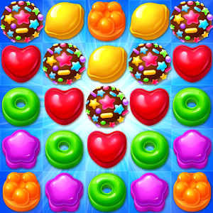 Candy Pop Story For PC / Windows 7/8/10 / Mac – Free Download