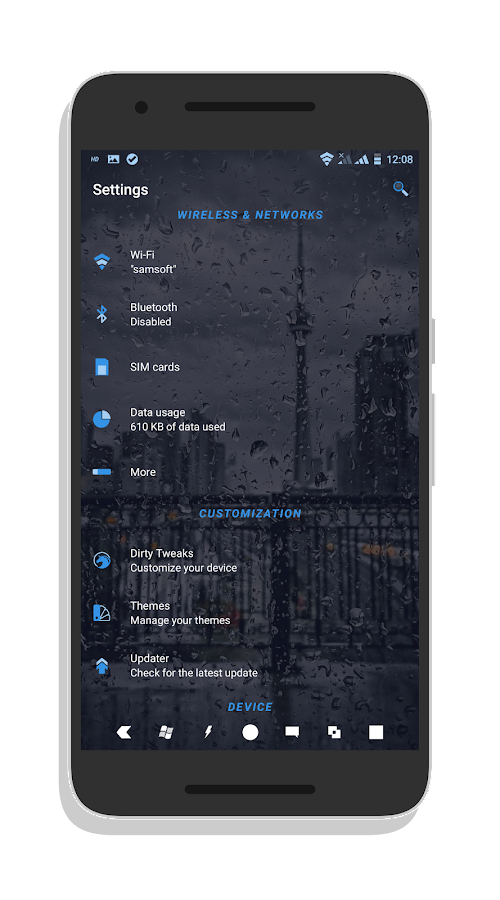 [Substratum] Valerie Screenshot 8