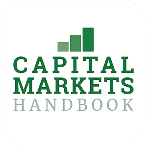 Capital Markets Handbook For PC / Windows 7/8/10 / Mac – Free Download